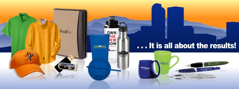 Promotional Products Denver by Banta Promotions Denver