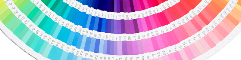 Promotional Products Denver Pantone