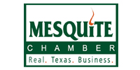Mesquite Chmber of Commerice