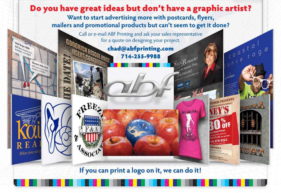 ABF Graphic Design