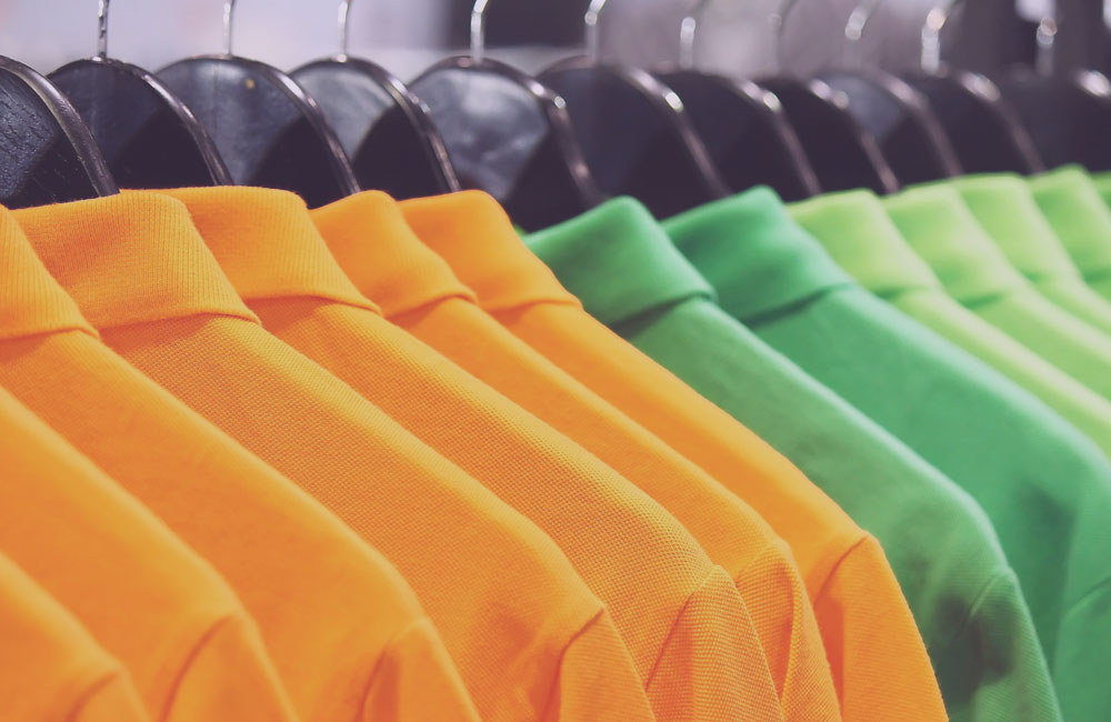 Promotional Products Apparel